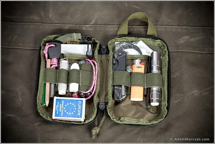Survival Kit Adam Marczak Blog